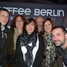 Adeline et Patrick Devise - Carole Philipe - Stéphane Richard - Laure Avakian - Boris Dalloz-min